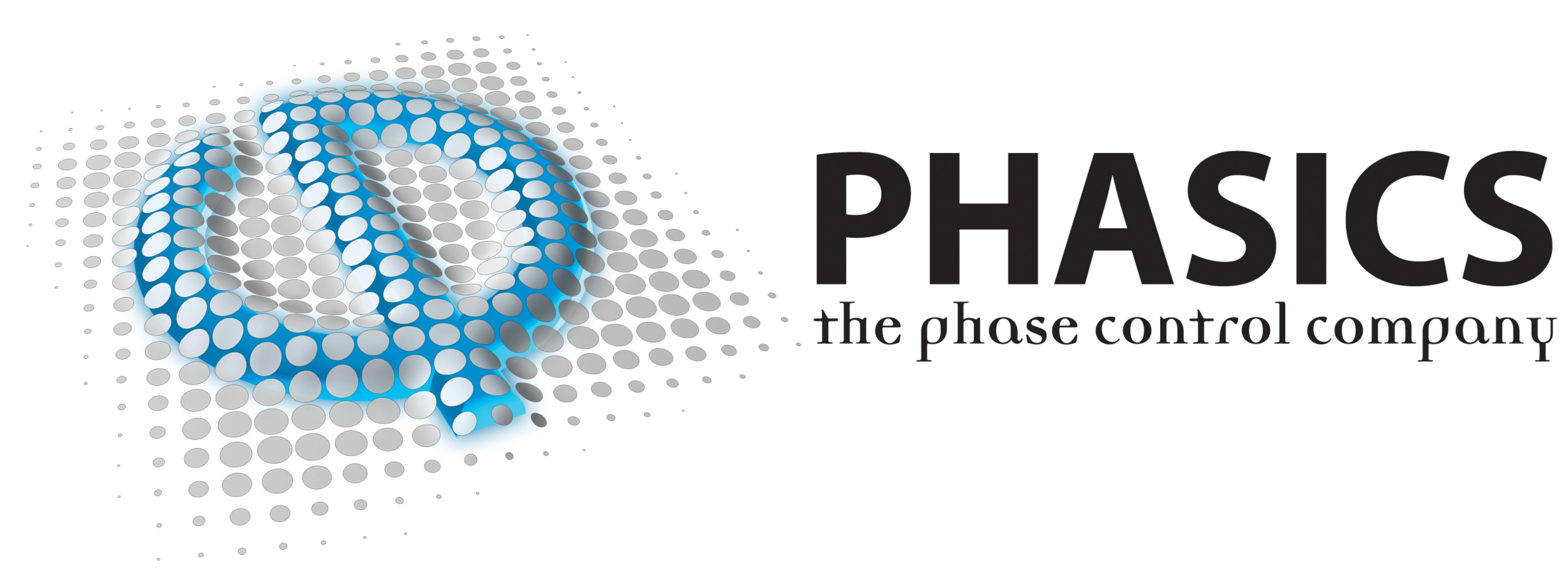 SILVER SPONSOR: Phasics